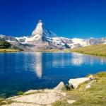 Valais, la belleza del sol de Suiza