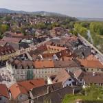 Melk, la ciudad del Danubio
