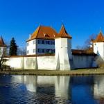 Descubre el Castillo Blutenburg de Munich