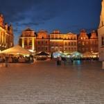 Poznan, historia con encanto en Polonia