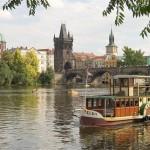Cruceros inolvidables en Praga