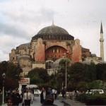 Visita Santa Sofía en Estambul