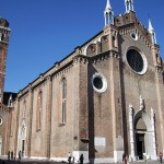 Semana Santa en Venecia