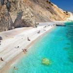 Skiathos, la isla turquesa en Grecia