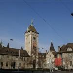 Descubra el Museo Nacional Suizo en Zurich