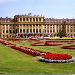 El Palacio Schonbrunn, la residencia imperial de Viena