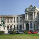 Los palacios de Viena