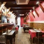 Restaurantes y bares en Zaragoza