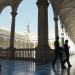 Conozca el Alcázar de Toledo