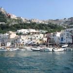 Capri, la bella de Nápoles