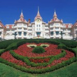 Hoteles Disneyland Paris