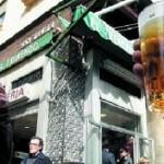 Restaurantes y bares en Sevilla