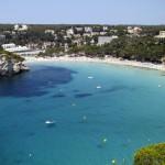 Cala Galdana, belleza natural en Menorca