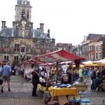Un recorrido por Delft