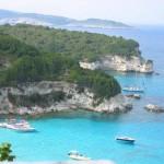 Descubre la isla griega de Corfú