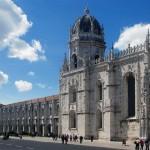 Monasterio de los Jerónimos de Santa María de Belém