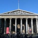 Visita a tres museos en Londres