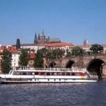 Cruceros románticos en Praga