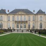 El Museo Rodin de París