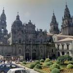 Atracciones en Santiago de Compostela