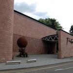 Museo Tinguely, en Basilea