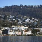 Zug, naturaleza y tradición suiza