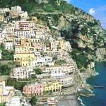 Amalfi, la bella de Salerno
