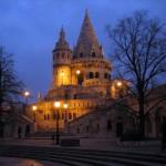 Budapest, visitando el Castillo de Buda
