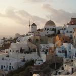Vacaciones diferentes, un crucero por las Islas Griegas