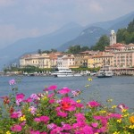Lago Como, un oasis italiano