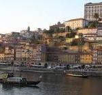La Ruta de los toneleros  en Oporto