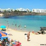 Vacaciones de verano a Lanzarote
