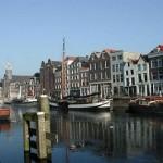 Rotterdam, la capital de la cultura holandesa
