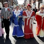 Fiesta de San Isidro en Madrid