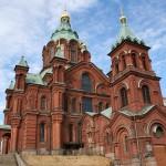Conozca la Catedral de Uspenski