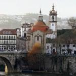 Amarante, belleza serena cerca de Oporto
