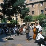 Recorra los barrios de Barcelona