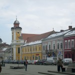 Cluj Napoca, una joya rumana