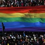 Fiesta del Orgullo Gay 2011 en Madrid