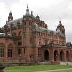 Escocia  un destino de arte