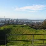Atracciones en Auckland : Mount Eden