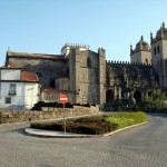 Conozca las Iglesias de Oporto