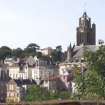 Pontoise, excursión desde París