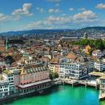 Un paseo por Zurich
