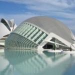 Valencia, la capital de las artes y ciencias