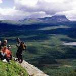 Ecoturismo a Abisko, naturaleza y encanto sueco