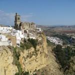 Arcos de la Frontera, la bella de Andalucía
