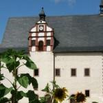 El Monasterio Buch en Leisnig