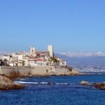 Antibes, historia en la Riviera Francesa