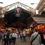 Mercados de Barcelona : La Boquería